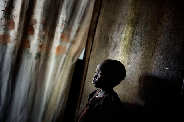 Access To Life/Mali © Paolo Pellegrin/Magnum Photos
